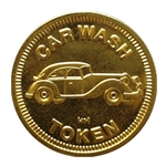 Car Wash - Self Serve & Vacuum Token $1