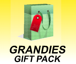 Grandies Pack