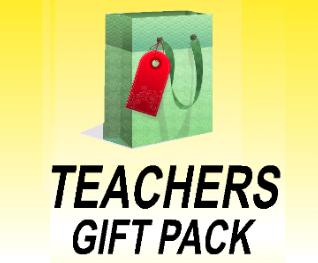 Teachers Gift Pack