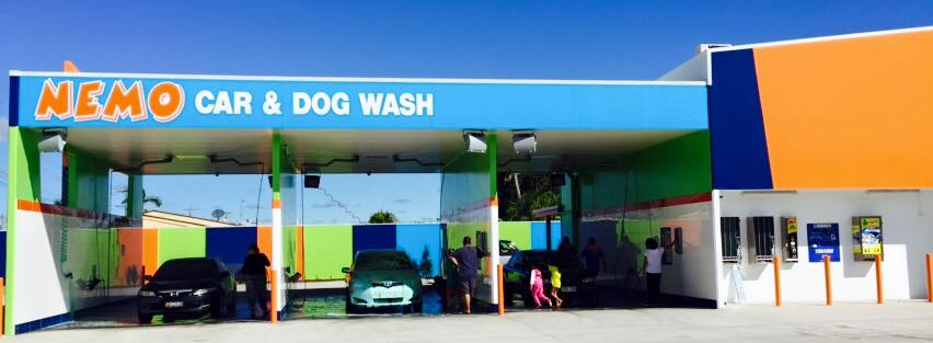 Nemo car dog wash nemo north previousnext solutioingenieria Gallery